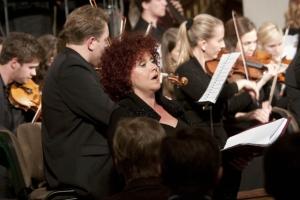 VI Festiwal Muzyki Oratoryjnej - Niedziela 2 października 2011_12