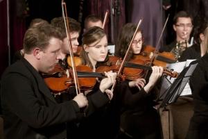 VI Festiwal Muzyki Oratoryjnej - Niedziela 2 października 2011_16