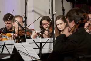 VI Festiwal Muzyki Oratoryjnej - Niedziela 2 października 2011_1