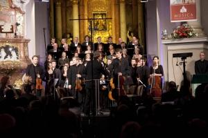 VI Festiwal Muzyki Oratoryjnej - Niedziela 2 października 2011_36
