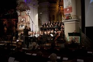 VI Festiwal Muzyki Oratoryjnej - Niedziela 2 października 2011_4
