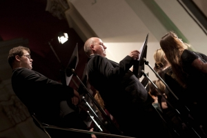 VI Festiwal Muzyki Oratoryjnej - Niedziela 2 października 2011_9