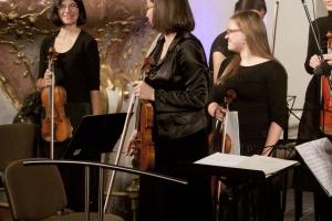 VI Festiwal Muzyki Oratoryjnej - Sobota 1 października 2011_14