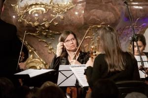 VI Festiwal Muzyki Oratoryjnej - Sobota 1 października 2011_24