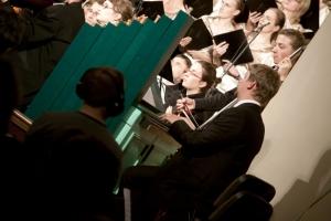 VI Festiwal Muzyki Oratoryjnej - Sobota 1 października 2011_26