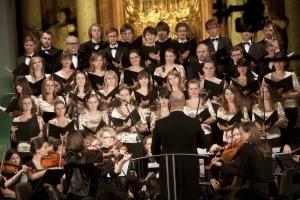 VI Festiwal Muzyki Oratoryjnej - Sobota 1 października 2011_28