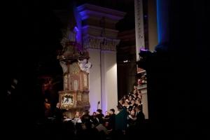 VI Festiwal Muzyki Oratoryjnej - Sobota 1 października 2011_35