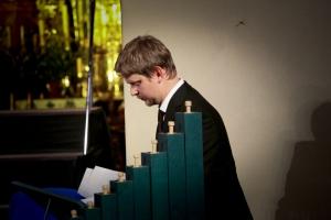 VI Festiwal Muzyki Oratoryjnej - Sobota 1 października 2011_36