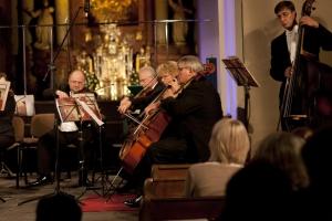 VI Festiwal Muzyki Oratoryjnej - Sobota 24 września 2011_1