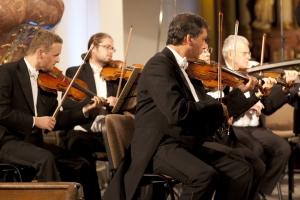 VI Festiwal Muzyki Oratoryjnej - Sobota 24 września 2011_20