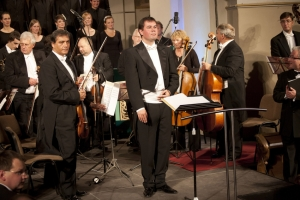 VI Festiwal Muzyki Oratoryjnej - Sobota 24 września 2011_9