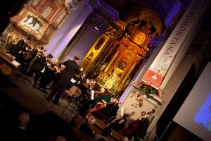 VII Festiwal Muzyki Oratoryjnej - Niedziela 30 września 2012_1