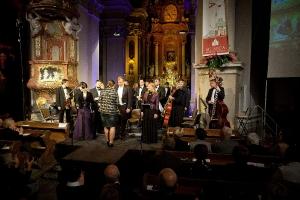 VII Festiwal Muzyki Oratoryjnej - Niedziela 30 września 2012_40