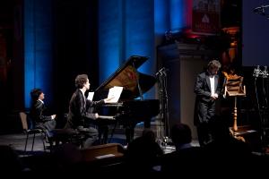 VII Festiwal Muzyki Oratoryjnej - Niedziela 7 paździenika 2012_21