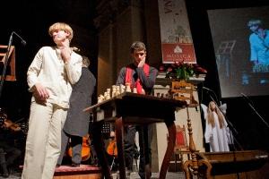 VII Festiwal Muzyki Oratoryjnej - Sobota 29 września 2012_29
