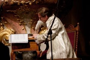 VII Festiwal Muzyki Oratoryjnej - Sobota 29 września 2012_77