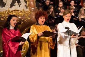 VIII Festiwal Muzyki Oratoryjnej - Niedziela, 29 września 2013_15