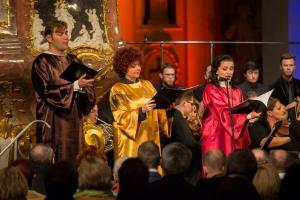VIII Festiwal Muzyki Oratoryjnej - Niedziela, 29 września 2013_26