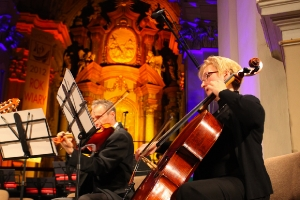 VIII Festiwal Muzyki Oratoryjnej - Sobota 05 października 2013_10