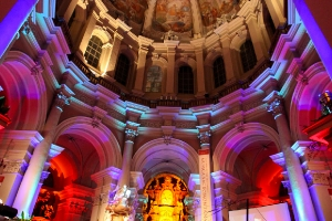 VIII Festiwal Muzyki Oratoryjnej - Sobota 05 października 2013_1