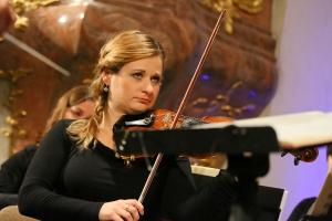 VIII Festiwal Muzyki Oratoryjnej - Sobota 05 października 2013_25
