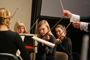 VIII Festiwal Muzyki Oratoryjnej - Sobota 05 października 2013_30