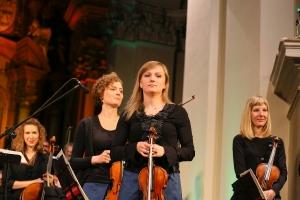 VIII Festiwal Muzyki Oratoryjnej - Sobota 05 października 2013_35