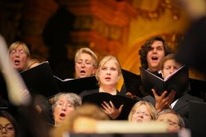 VIII Festiwal Muzyki Oratoryjnej - Sobota 05 października 2013_54