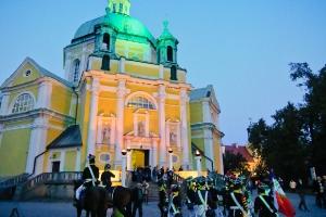 VIII Festiwal Muzyki Oratoryjnej - Sobota 05 października 2013_59