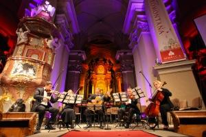 VIII Festiwal Muzyki Oratoryjnej - Sobota 05 października 2013_5