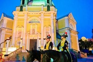 VIII Festiwal Muzyki Oratoryjnej - Sobota 05 października 2013_70