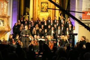 VIII Festiwal Muzyki Oratoryjnej - Sobota 05 października 2013_74
