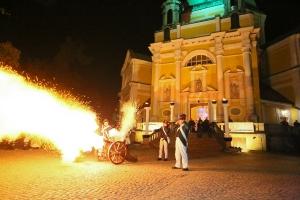 VIII Festiwal Muzyki Oratoryjnej - Sobota 05 października 2013_78