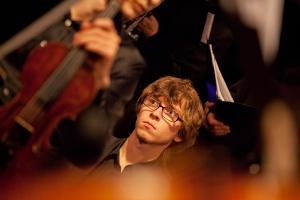VIII Festiwal Muzyki Oratoryjnej - Sobota 28 września 2013_12