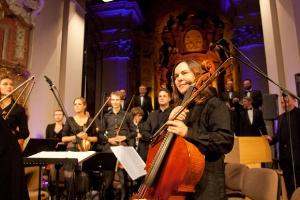 VIII Festiwal Muzyki Oratoryjnej - Sobota 28 września 2013_32