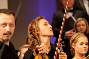 VIII Festiwal Muzyki Oratoryjnej - Sobota 28 września 2013_36