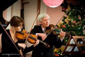 Świąteczny Koncert Charytatywny 2009_4
