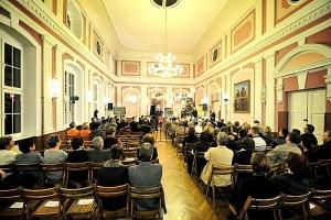 Świąteczny Koncert Charytatywny 2009_8