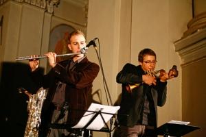 Zaduszki jazzowe 2010_9