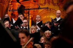 X Festiwal Muzyki Oratoryjnej - Niedziela 4 Października 2015_25