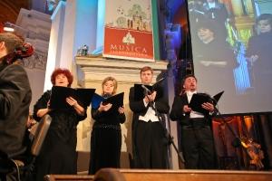X Festiwal Muzyki Oratoryjnej - Niedziela 4 Października 2015_34