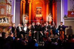 X Festiwal Muzyki Oratoryjnej - Niedziela 4 Października 2015_4