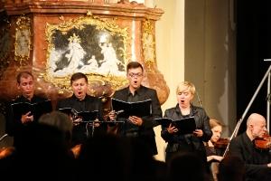 X Festiwal Muzyki Oratoryjnej - sobota, 26 września 2015_14