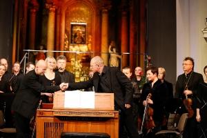 X Festiwal Muzyki Oratoryjnej - sobota, 26 września 2015_36