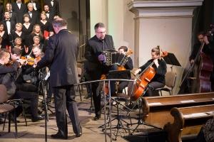 XI Festiwal Muzyki Oratoryjnej - niedziela, 25 września 2016_36