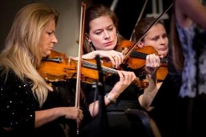 XI Festiwal Muzyki Oratoryjnej - niedziela, 25 września 2016_41