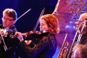 XI Festiwal Muzyki Oratoryjnej - sobota, 24 września 2016_25