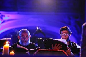 XI Festiwal Muzyki Oratoryjnej - sobota, 24 września 2016_55