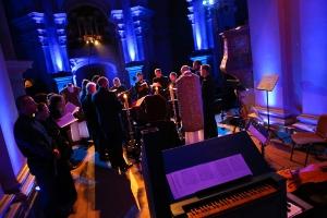 XI Festiwal Muzyki Oratoryjnej - sobota, 24 września 2016_64
