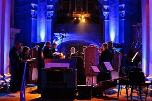 XI Festiwal Muzyki Oratoryjnej - sobota, 24 września 2016_67